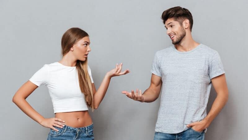 Mon ex veut se remettre avec moi : 9 conseils