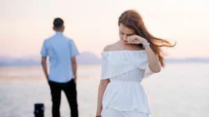 signes qu'il est possible de récupérer son ex