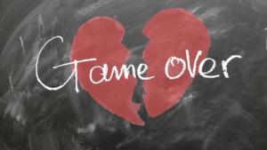 Game over : mon ex ne pense plus à moi