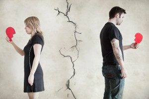 récupérer son ex mari/femme