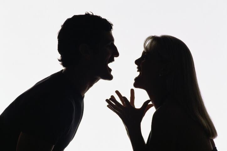 se réconcilier avec son ex