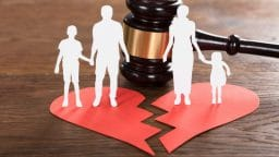 Se remettre ensemble après un divorce