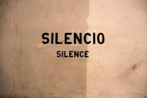 le silence radio pour récupérer son ex