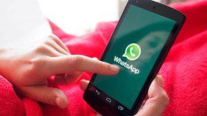 récupérer son ex sur WhatsApp